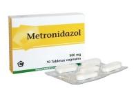 Как давать кошке Метронидазол?
