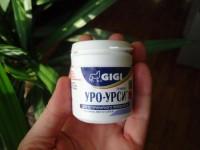 Uro-Ursi – растительное лекарство для кошек