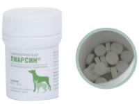 Инструкция к применению препарата Лиарсин для кошек