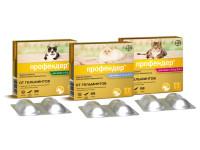 Инструкция по применению препарата Профендер для кошек