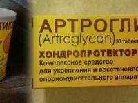 Инструкция по применению Артрогликана для кошек