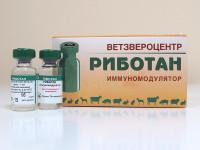 Инструкция по применению препарата Риботан для кошек