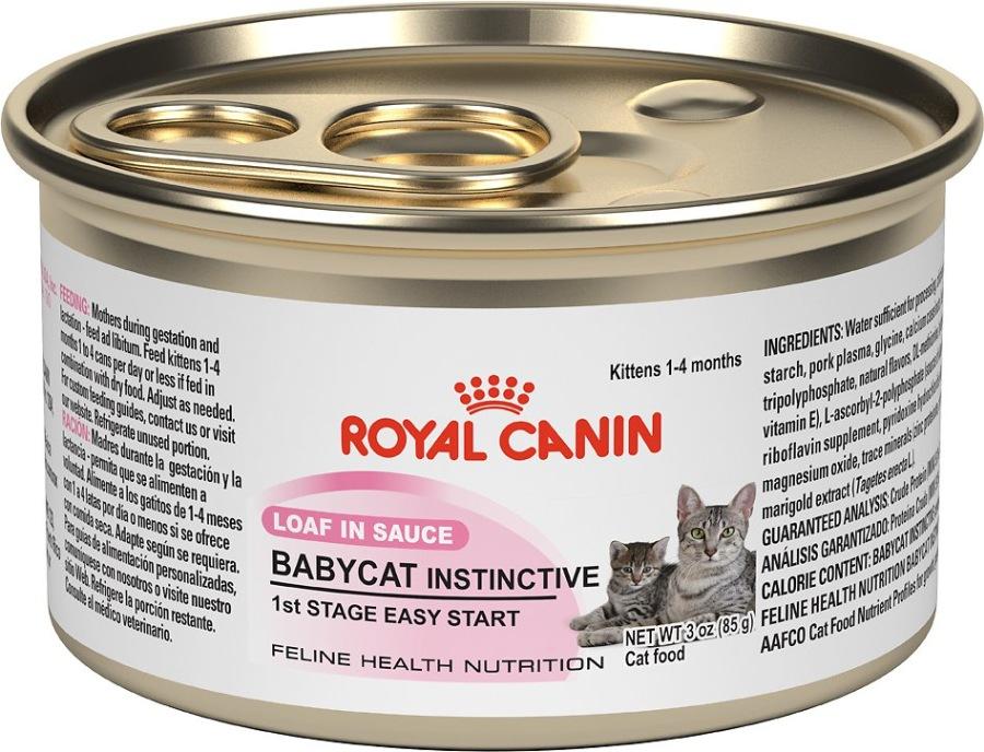 Какой корм по мнению ветеринаров самый лучший для кошек